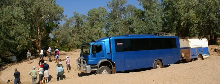 2011-08-12 OZ NT - b Arnhem Land - Kabulwarnamyo to Maningrida (16)