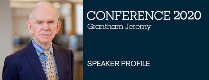 Grantham Jeremy