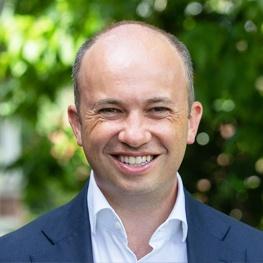 The Hon. Matt Kean, Minister for Energy and Environment